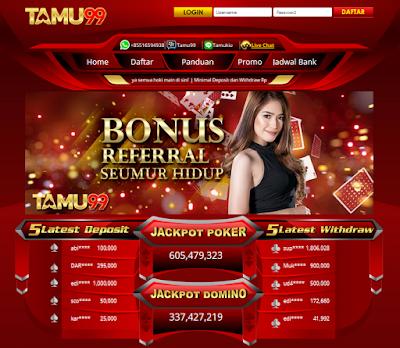 Pakailah 2 Situs Ini Saat Bermain Judi Poker Online
