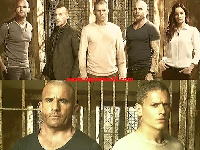 Radiance Of  'Prison Break' Is Not Enough At RTLZWEI TV