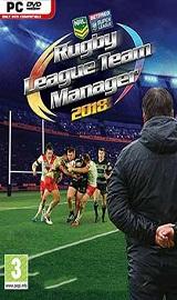 lnig1ei - Rugby League Team Manager 2018-SKIDROW