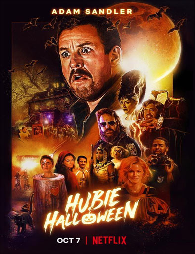 bajar El halloween de Hubie gratis, El halloween de Hubie online