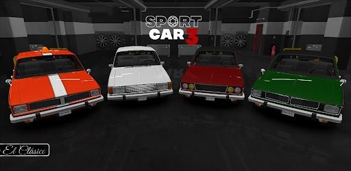 تحميل لعبة السيارات Sport Car 3 على الجوال برابط مباشر مجانا