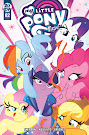 MLP Friendship is Magic #82 Comic Cover Retailer Incentive Variant