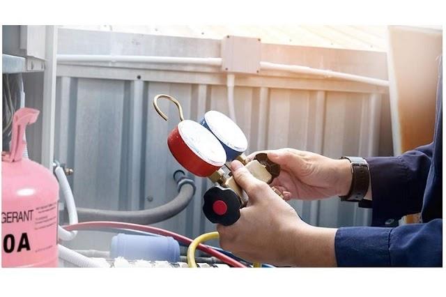 Dịch vụ sửa máy lạnh HCM