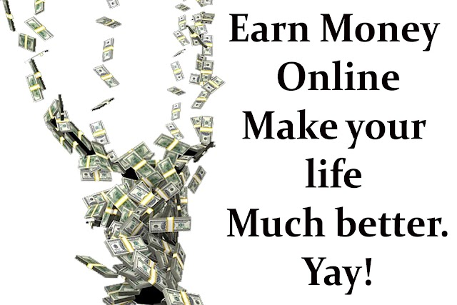 Earn Money Online: 22 ways to make money online