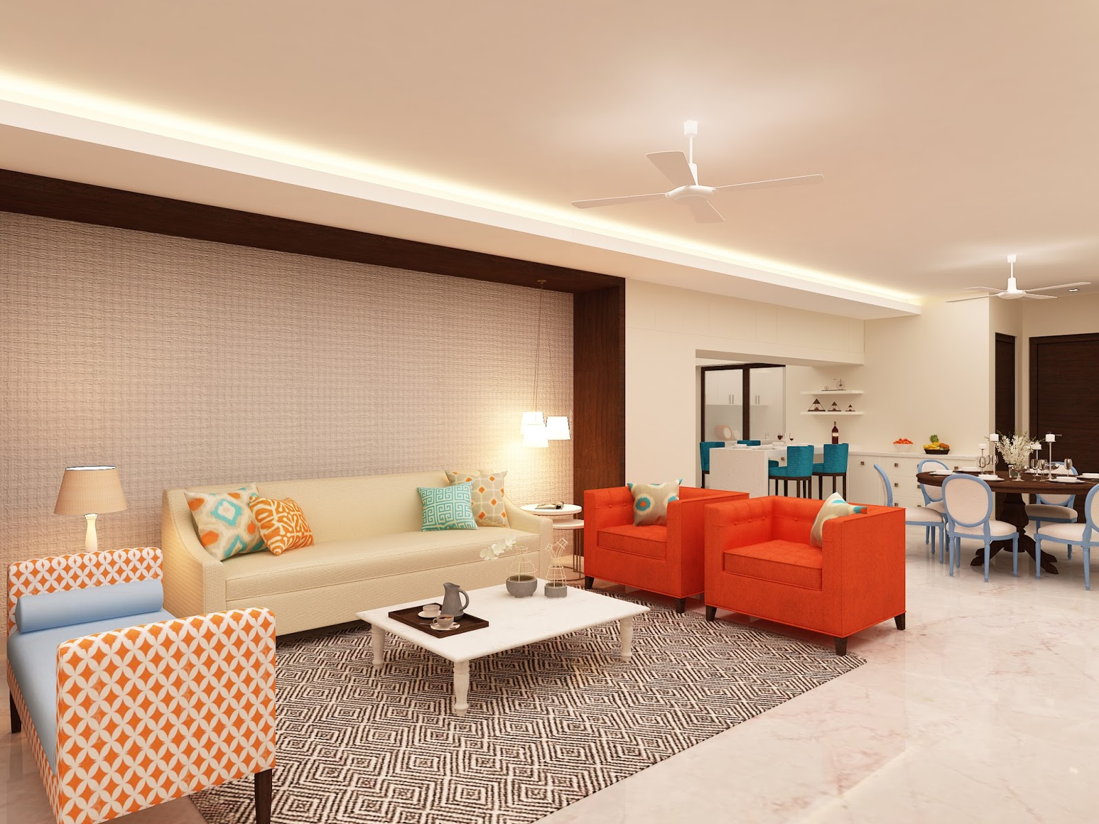 Get online interior designer services in bangalore for Interior designs services