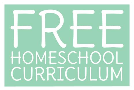 Imaginative Homeschool: Curriculum for FREE