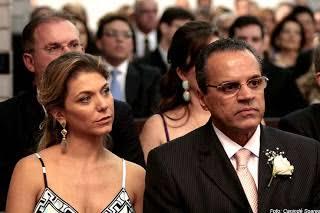 BARRACO DA ELITE: EX-MULHER DE HENRIQUE ALVES COBRA 4 ANOS DE PENSÃO EM ATRASO