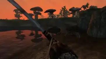 An Eerier World, Elder Scrolls Online VI,Morrowind,