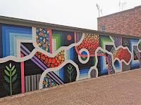 Goulburn Street Art | Beastman