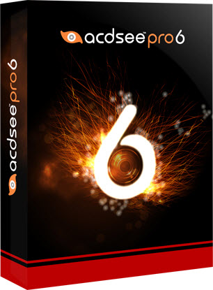 WELCOME TO CYBER FREAKERS: ACDSee Pro 6.3 Build 221 Full ...