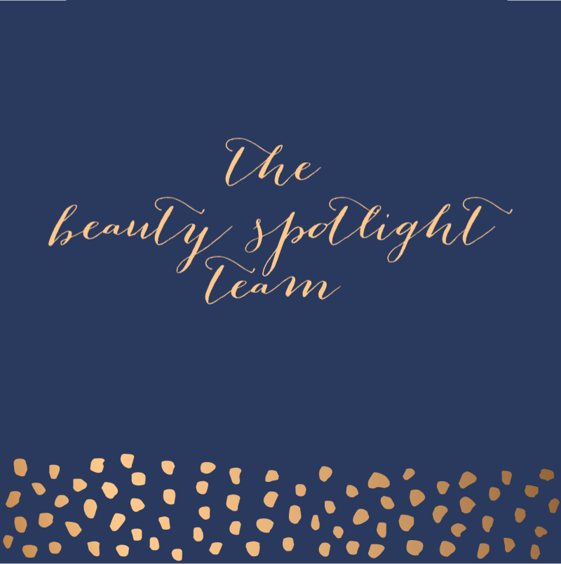 The Beauty Spotlight Team Roundup for Mid September