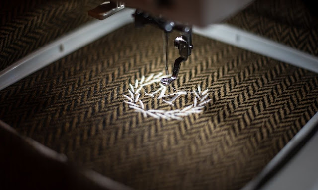 The Different Types of Decorative Stitches