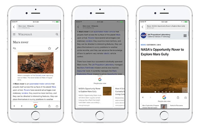 Tips Hemat Kuota Internet Saat Baca Artikel di Smartphone
