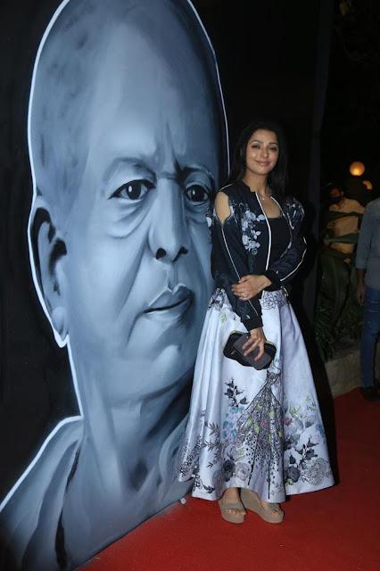 Telugu Actress Bhumika Chawla Latest Pics At Event Actress Trend
