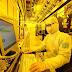 أول معالج بالعالم يستخدم تقنية 10 نانومتر من شركة سامسونغ