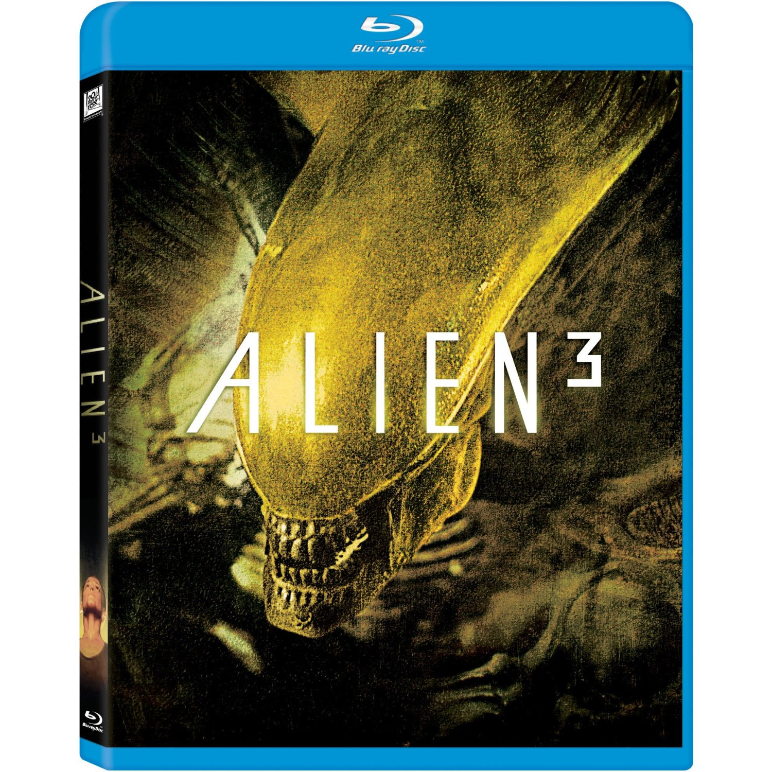 Alien 3 Movie: Dial 'M' For Movie Reviews
