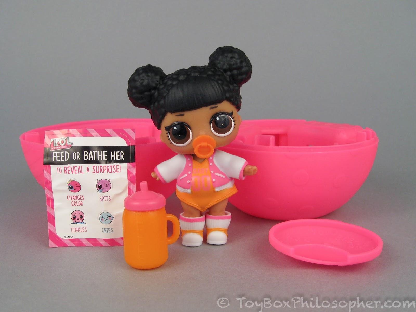 Sunday Surprise: Lil Outrageous Littles (L.O.L.) Dolls ...