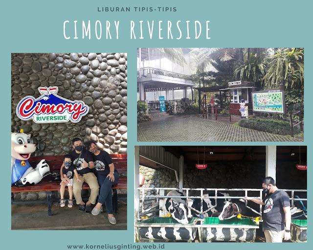 Cimory River Side