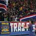 Fútbol: Cavani supera los 100 goles con PSG en triunfo sobre Angers