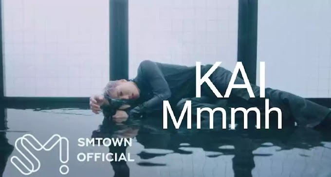 KAI - Mmmh Lyrics (English Translation)
