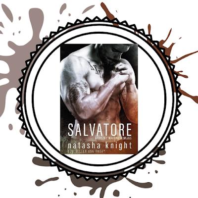Salvatore- Natasha Knight
