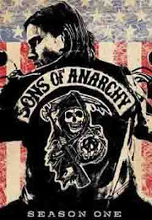 مشاهدة مسلسل Sons of Anarchy 2008