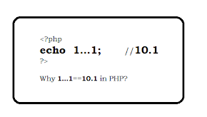 php  amazing question and logical answer