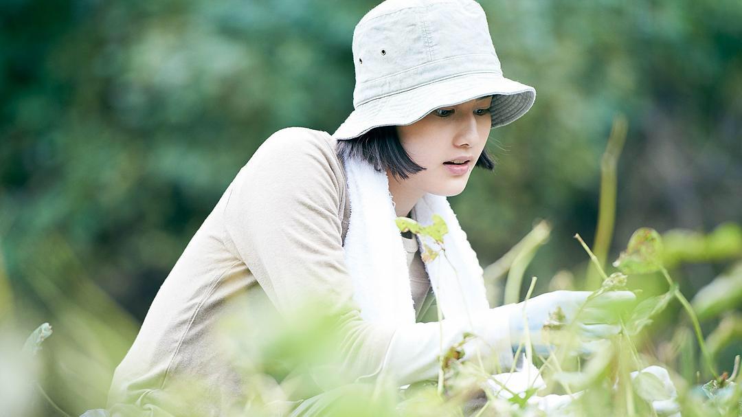 LITTLE FOREST WINTER & SPRING: Film Indah Tentang Filosofi Makanan di Wilayah Pedesaan Jepang