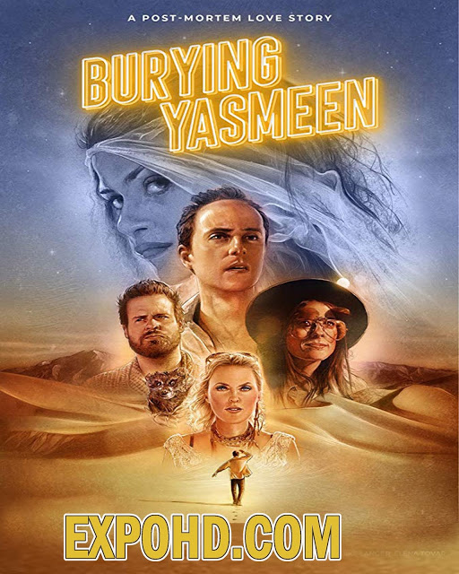 Burying Yasmeen 2019 Dual Audio 720p  | Esub 980Mb [Download] G.Drive