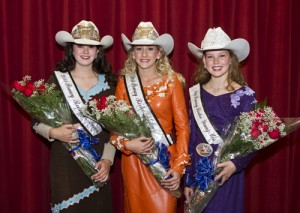 Gitty Up American Rodeo Blog Trio Crowned 2011 Poway