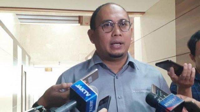 Gerindra: Akan Ada Pertemuan Lanjutan Jokowi-Prabowo