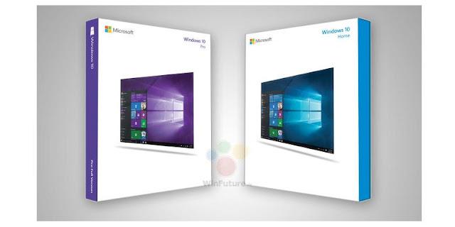 Windows 10 Telah Dipakai 270 Juta Orang