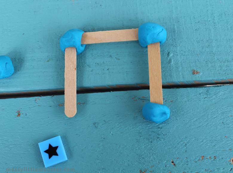 2d shape activity ideas for kids