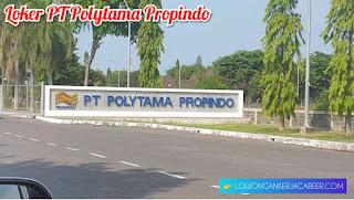 Lowongan Kerja PT Polytama Propindo Indramayu terbaru 2020