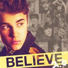 Justin Bieber - Believe (2012)