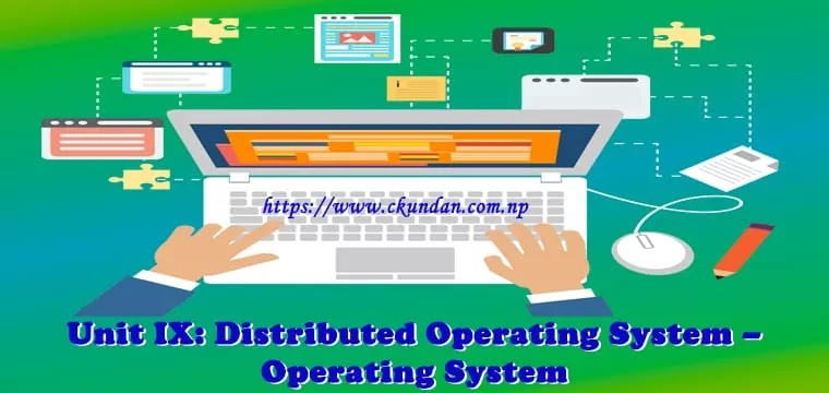 Distributed Operating System – Operating System