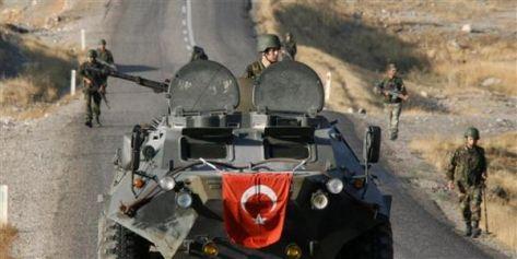 تركيا تكشف عن مفاجأة حول الطائرة التي قصفت جنودها بسوريا