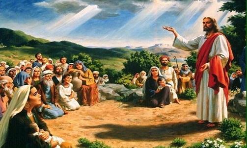 Bem-aventurados os humildes de espírito, porque deles é o reino dos céus