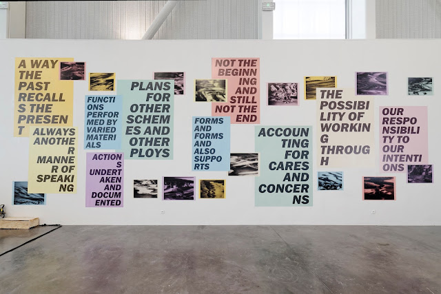 Contemporary Art, Raymond Boisjoly, Author's Preface