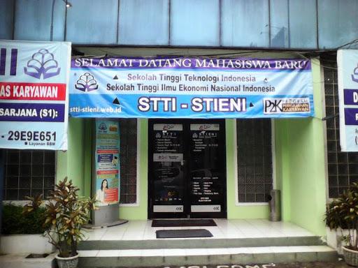 Biaya Kuliah Sekolah Tinggi Teknologi Indonesia (STTI) Tahun 2021/2022