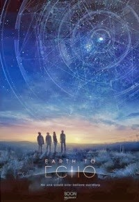 Earth to Echo 映画