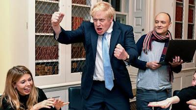 Boris and Cummings