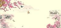 【原創】833《喜春來.春意濃》 - 沧海一粟 - 滄海中的一粒穀子