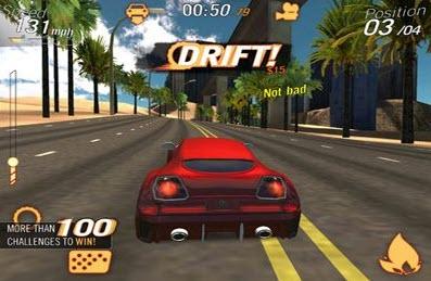تنزيل لعبة السيارة المجنونة للكمبيوتر