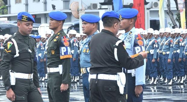 Eliminir Pelanggaran Disiplin dan Hukum di Lingkungan TNI