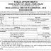 Corrigendum - Delhi Judicial Service Examination 2019