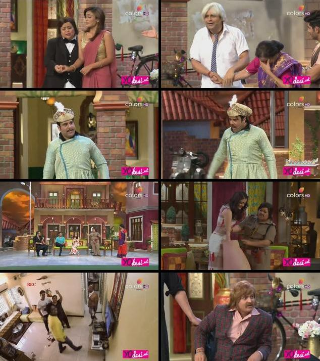 Comedy Nights Live 12th June 2016 HDTV 480p