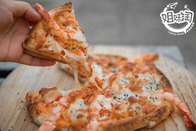 義食光-前鎮區美食推薦義式料理
