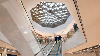 Galeries Lafayette a Lussemburgo