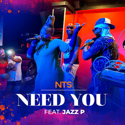 DOWNLOAD MP3 : NTS Moz Feat. Jazz P - Need You [ 202 ]